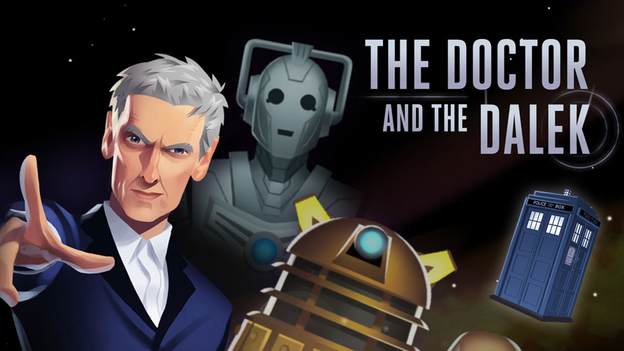 Doctor Who game