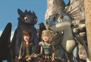 DreamWorks Dragons Rider of Berk3