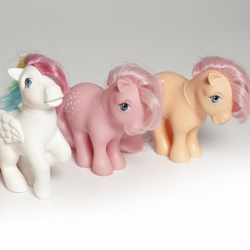 Little-Pony