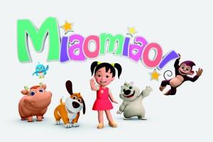 Miaomiao Mark Animation