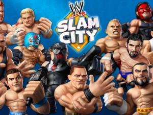 SlamCity