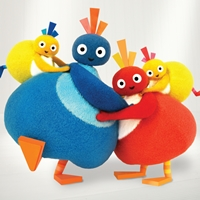 Copied from Playback - TwirlyWoos