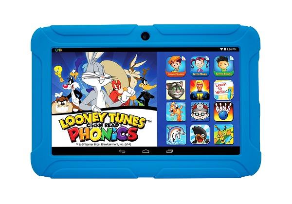 ClicknKids_Tablet2 BLUE