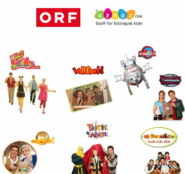 ORFOznoz