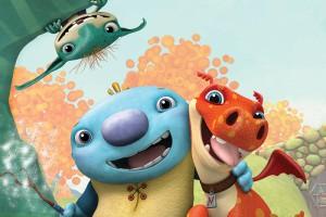 1.Nickelodeon