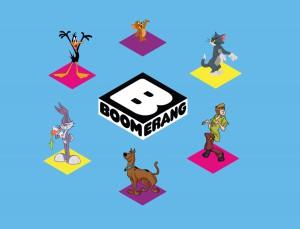 BoomerangLogo