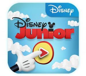 DisneyJr TV