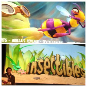 Insectibles