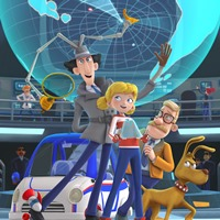 Copied from Playback - Inspector Gadget