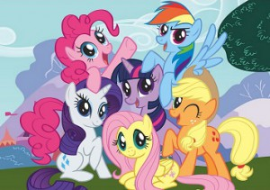 My Little Pony Friendship is Magic_2014