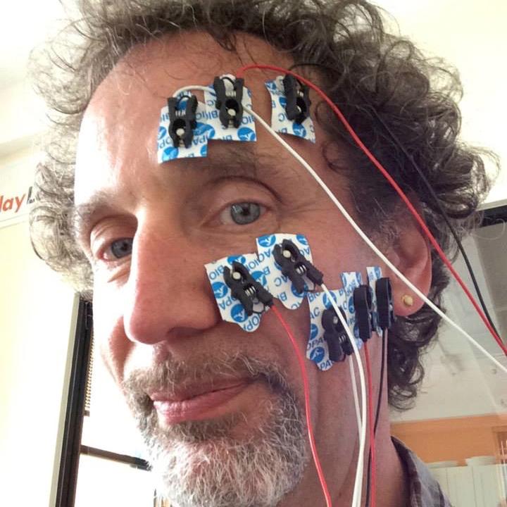 Biometrics hookup
