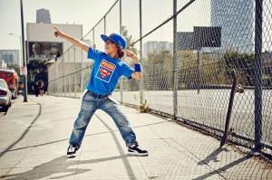 Puma Superman Tee and Cap1