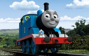 Thomas-post