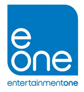 entertainment one logo