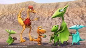 Dinosaur Train_The Jim Henson Company_2