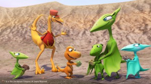 Dinosaur Train_The Jim Henson Company_2