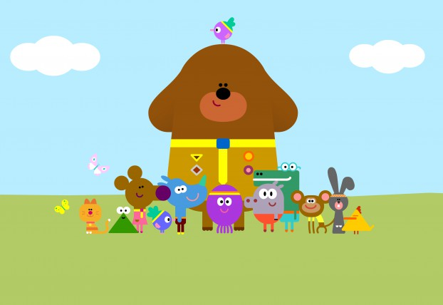 Kidscreen bbc worldwide