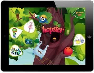 Hopster app screenshot_2915