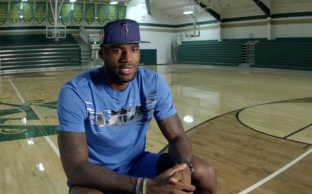 LeBron-James-Becoming-Special