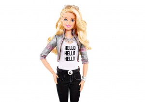 Mattel - Hello Barbie 1