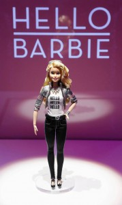 Mattel - Hello Barbie 2