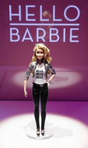 Mattel - Hello Barbie 2