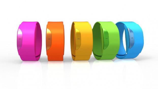 Moff Band Multicolor