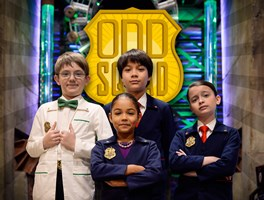 Copied from Playback - Odd Squad 2