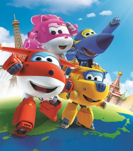 Super Wings_Poster_CJ E&M_Kidscreen2015