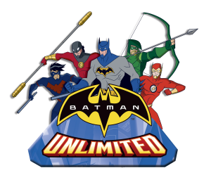 Warner Bros. Unveils New Animated Content for Batman Unlimited