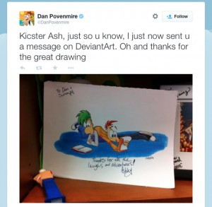 phineas-ferb-tweet-art