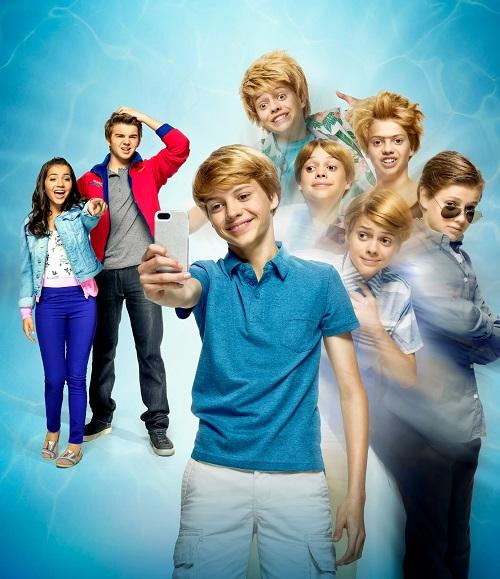 Kidscreen Archive Nickelodeon To Bow Original Movie