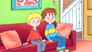 Horrid Henry series 4 (2)