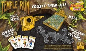 Temple-Run-Wacky-Pack-toys