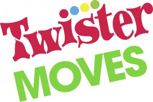 Twister Moves Logo