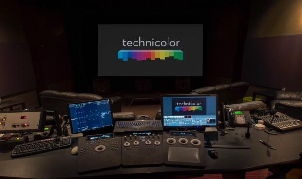 Copied from Playback - Technicolor