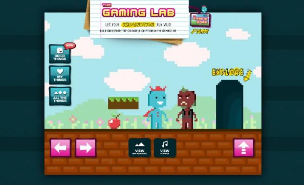 GamingLab
