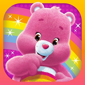 CareBearsLoveLearnApp