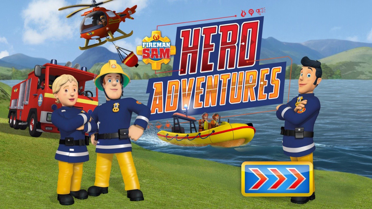 Kidscreen 187 Archive 187 Amazon Launches Exclusive Fireman