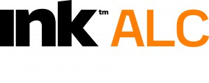 Ink ALC logo_1-line_black-orange