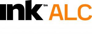 Ink ALC logo_1-line_black-orange