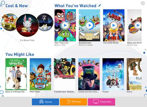 Kidscreen Archive Directv Rolls Out Kids Tv App