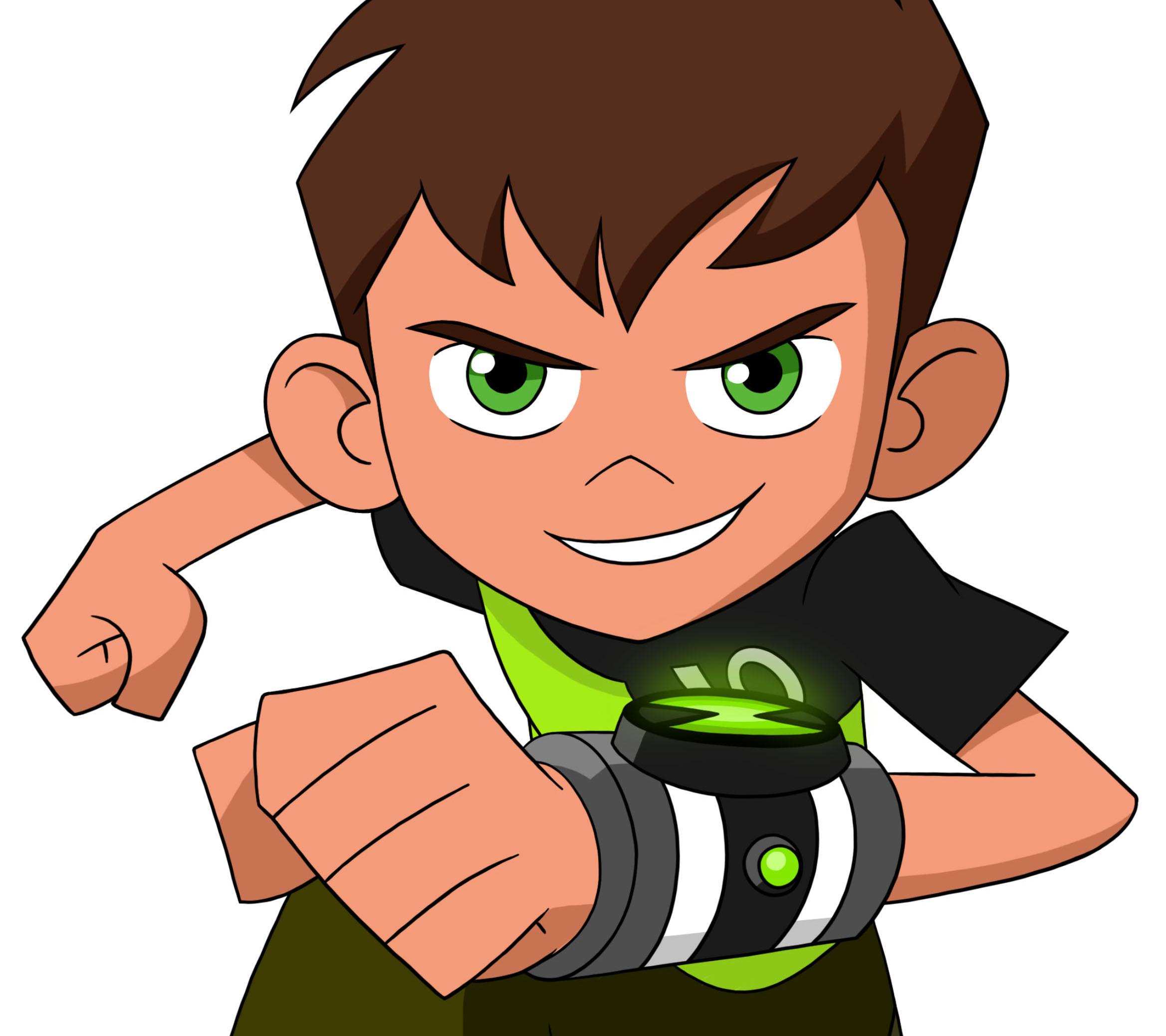 Kidscreen archive cn relaunches ben 10 appoints playmates as ben10 voltagebd Gallery