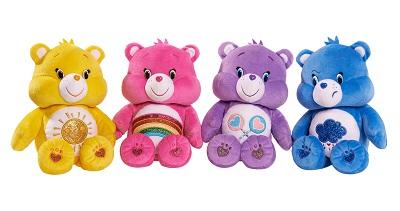 Kidscreen 187 Care Bears