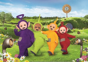 DHX MEDIA - TELETUBBIES FIRST LOOK FINAL