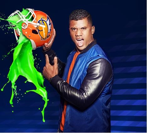Kids Choice Sports 2015