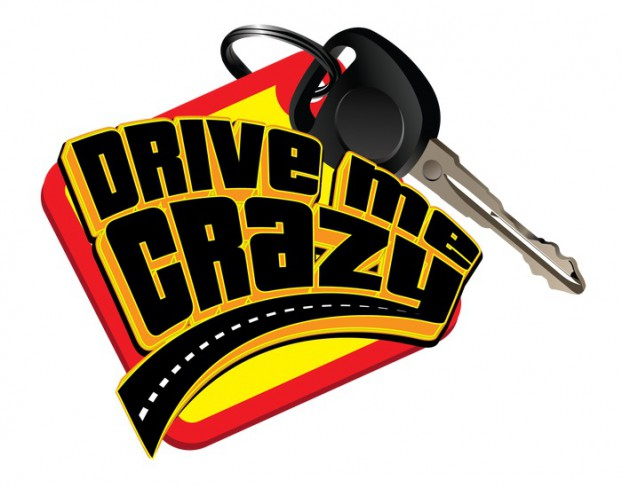 DriveMeCrazy