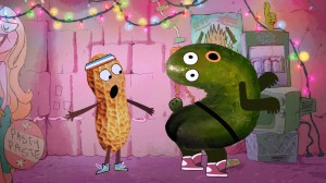 PicklePeanut