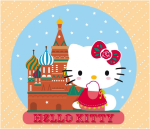Sanrio_Russia