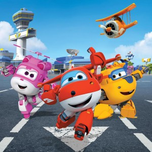 Super Wings